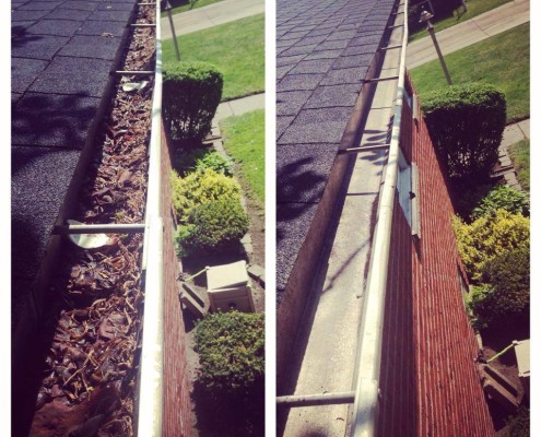 Gutter Cleaning Company, Jacksonville